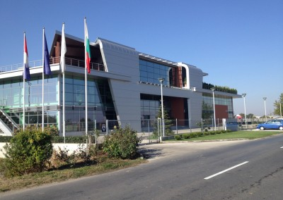 Лабораторно-консултативен център за обучение и превенция за безопрасност на храните