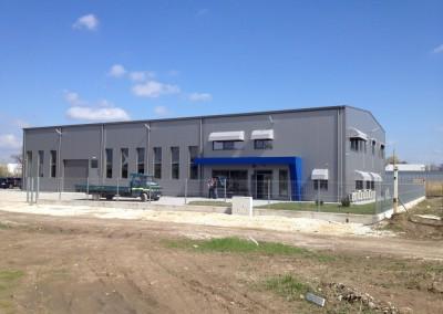 Търговско-технически център