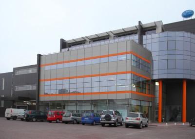 "Office building ""TMT-ELKOM"""