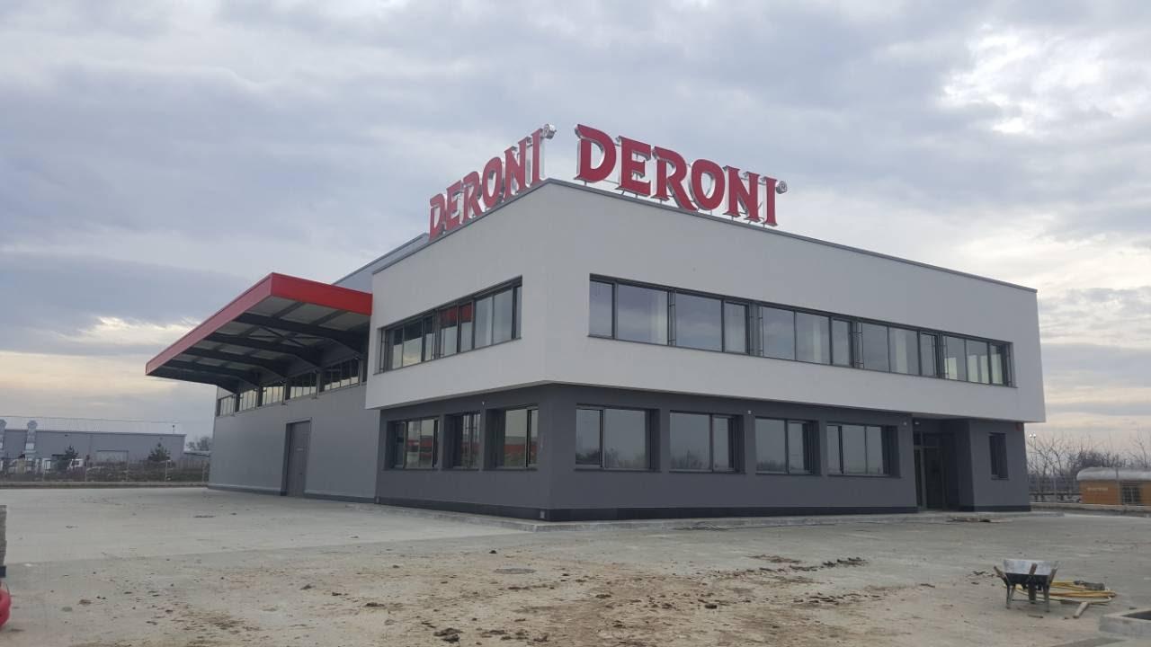 Дерони-1